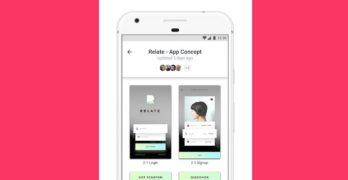 Invision Launches the All New Mobile App with New Features