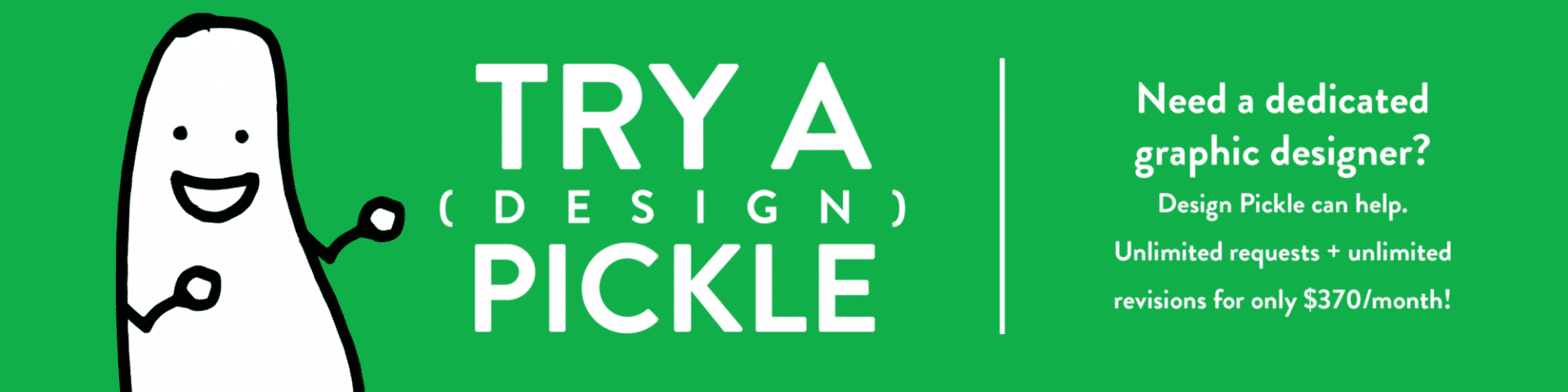Design Pickle Plans